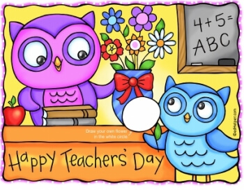 Teachers Day 2019 Everything Teachers Day Teachersday Com